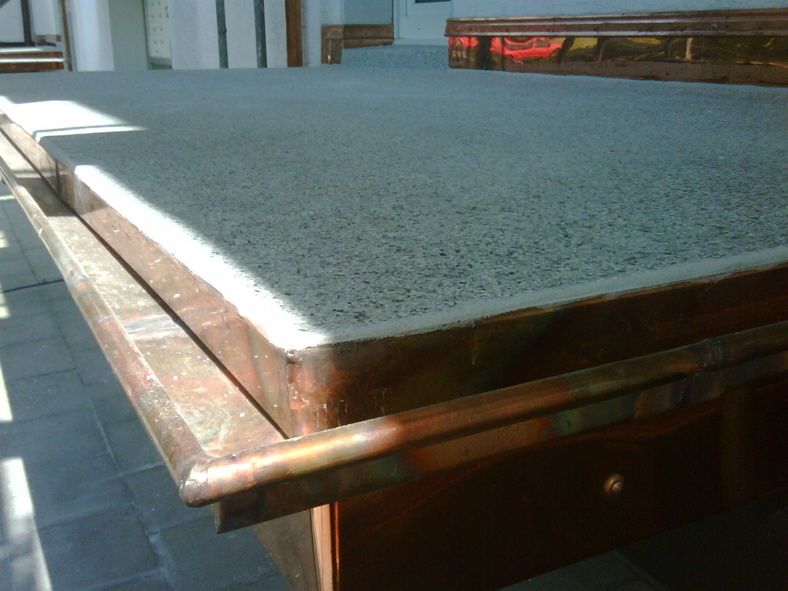Plastifloor® Balcony